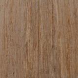 Suelo de bambú sólido tejido hilo antiguo