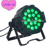 RGBW 4in1 18X10W LED PAR Light