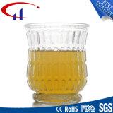 choc en verre de miel de la vente 350ml chaude blanche superbe (CHJ8153)