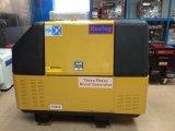 тепловозный молчком генератор 10kVA-2250kVA с двигателем Perkins (PK30160)