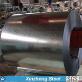 Dx51d, le Gi, SGCC a laminé à froid chaud en acier galvanisé de bobine plongé