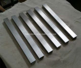 Fábrica Supply Polished Pure Molybdenum Bar com High Purity 99.95%