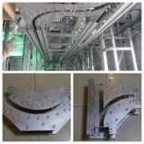 altas paredes de partición operables de los 9m para la sala de conferencias