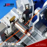 Macchina d'equilibratura del rotore di modello aeronautico del motore del JP