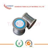 구리 니켈 낮은 저항하는 manganin 저항 합금 철사 CuNi19