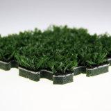 Fita artificial da junção da grama do esporte ao ar livre