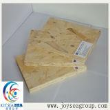 OSB/Oriented Strang-Vorstand für Möbel, Verpackung, Aufbau