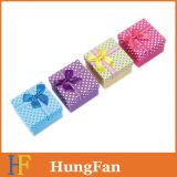 Kleines Süßigkeit-Paket-Geschenk-Papierkasten für Kinder