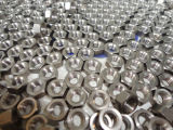 De Noot van het titanium/Kleine Grootte die Ti2 de Noot van de Hexuitdraai M6 machinaal bewerken