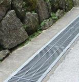 Panneau discordant de drainage de panneau de drainage