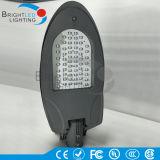 보장 5 년을%s 가진 Brightled IP66 100W/140W LED 가로등