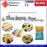 Mais-Imbiss-Nahrungsmittelherstellungs-Maschine