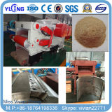 China Hot Sale Wood Sawdust Making Machine (CE)