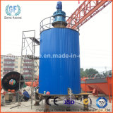 Tanque de fermentación de acero inoxidable para fertilizantes