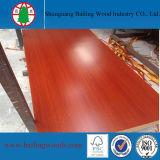 MDF laminado melamina de la talla estándar de Shandong para la cabina