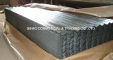 China-Lieferant des gekennzeichneten Stahlblechs mit gutem Preis