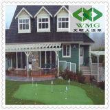 ゴルフコースのための草のカーペット
