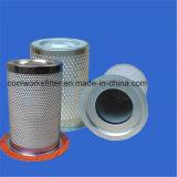 공기 압축기 필터는 Ingersoll 랜드 54721345 공기 기름 분리기 필터를 분해한다