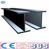 Buena calidad de acero galvanizado H haz de China Tangshan