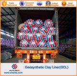 Antisickerung-Aufschüttung Geosynthetic Lehm-Zwischenlagen