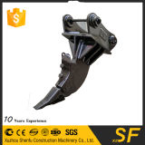 China Excavator Parts Factory Fabricante profissional Excavator Ripper