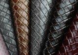 Embossed PU Leather (tg023)