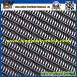 Il tessuto di saia/Dutch tesse la rete metallica dell'acciaio inossidabile