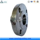 ISO9001 OEM de Flens van het Roestvrij staal van de Flens Ss316 van het Roestvrij staal