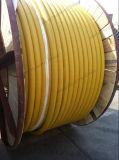Certificado CE H07rn-F / H07rrf 3 Cabo de borracha flexível de núcleo