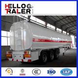 Kohlenstoffstahl-Wasser-Tanker-halb Schlussteil, Kraftstofftank-Schlussteil, flüssiger Chemikalien-halb Schlussteil