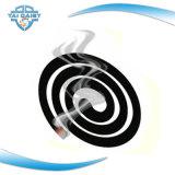 Gemaakt in Afstotende Rookloze Rol van de Mug van China de Zwarte/Micro- Rook