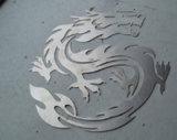 セリウムの標準の中国の製造者CNCレーザーの打抜き機
