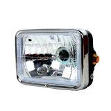 Faro della lampada LED della parte anteriore della parte del motociclo Ww-7101 per Hj125-7A-7D-7e
