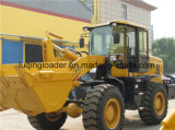 De Lader van Agricuitural van de Motor van Chai van Wei 3t