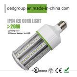 Luz a prueba de polvo impermeable CRI>80 Pfc>0.9 del maíz del más nuevo alto lumen LED