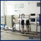 Chemical를 위한 큰 Water Treatment Plant, Power, Textile, Oil & Gas Refinery, Food & Beverage Processing 및 Pharmaceutical Industry