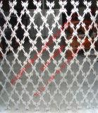 高品質かみそりのとげがある網の塀のネット