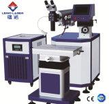 Máquina 300W bajo precio soldadura láser automático de metal