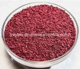 1.5% Рис дрождей Monacolin k водорастворимый красный