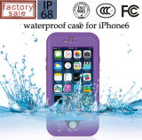2015 neues Arrival Waterproof Hard Fall für iPhone 6 4.7 ""