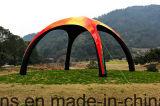 신제품 4X4m 의 5X5m 6X6m 팽창식 돔 천막, 판매를 위한 팽창식 광고 천막