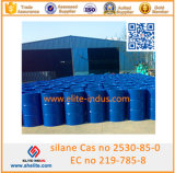 No. 2530-85-0 de 3-Methacryloxypropyltrimethoxysilane Silane CAS