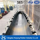 Pipe cinese Conveyor Belt da vendere