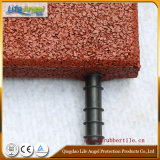 De rubber Uitstekende kwaliteit van de Tegel van de Bevloering SBR Rubber