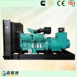 Grupo Electrógeno motor Cummins de 500 kVA generador diesel de 400 kW de potencia Precio de venta