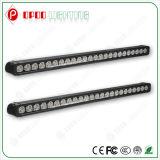 CREE LED Light Bar de RoHS IP67 60W del CE