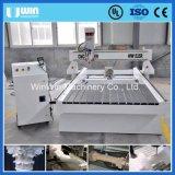 Tagliatrice della gomma piuma di CNC 3D ENV di prezzi di fabbrica Ww1325r