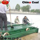 Plastiklaufbahn-Gummistraßenbetoniermaschine-Maschine