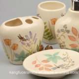 Novità popolare Ceramic Bathroom (insiemi)