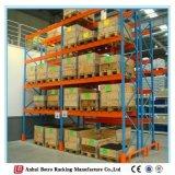 Системы добра проданные и прочные хранения пакгауза используемые промышленные супермаркета шкафа